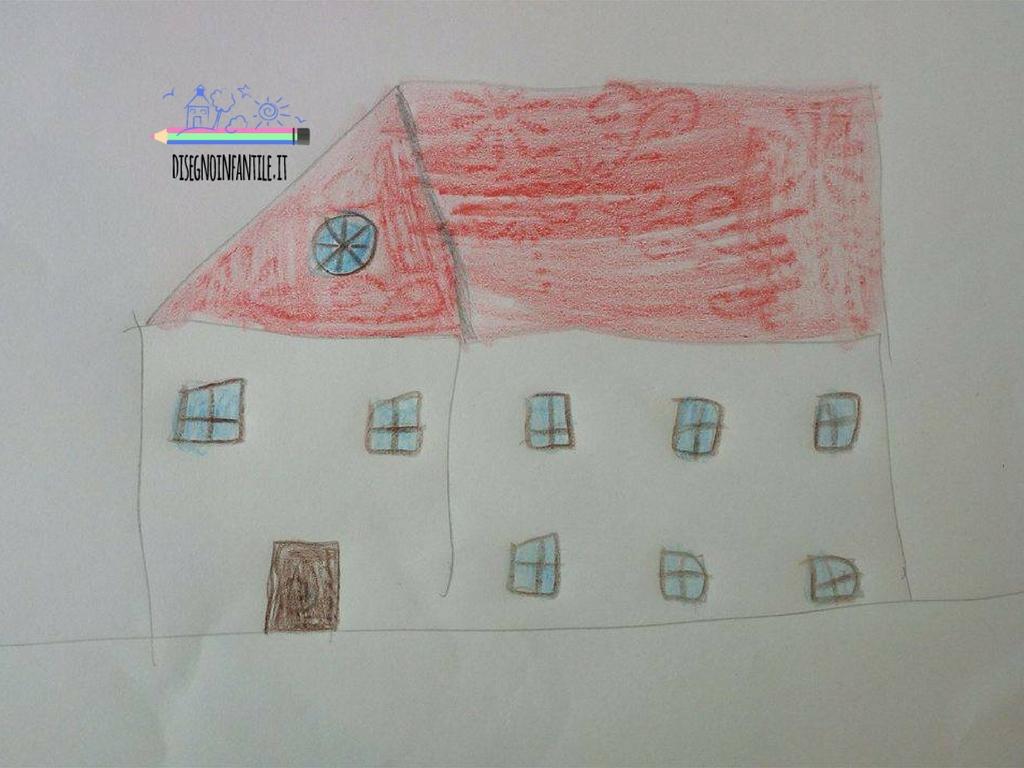 Il disegno della casa for Disegno della casa